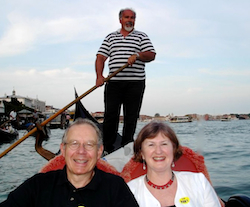 John and Sandra Nowlan are travel and food writers based in Halifax