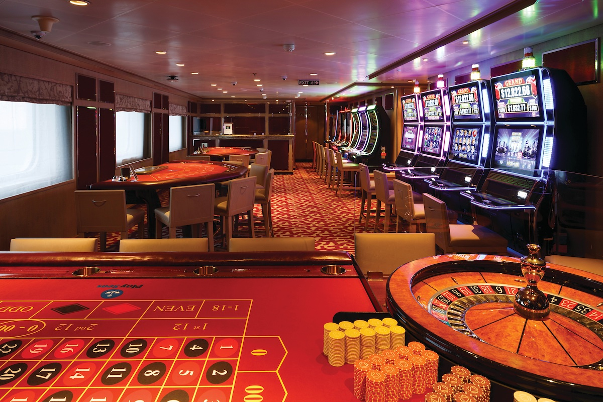 Casino | Silversea Silver Spirit | CruiseReport.jpg