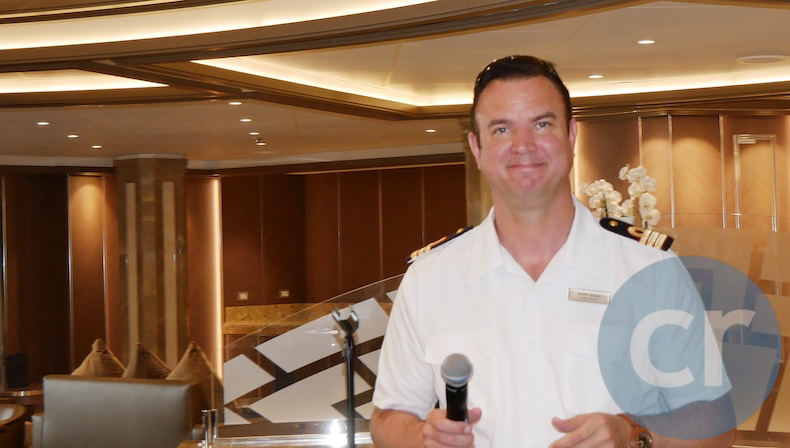 Cruise Director, Jimmy Kovel