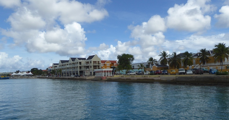 Kralendijk, Bonaire