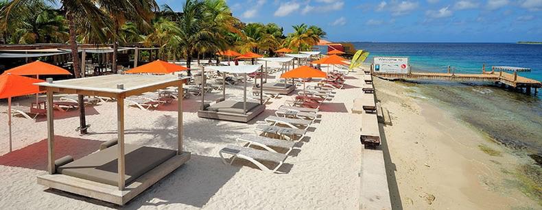 Spice Beach