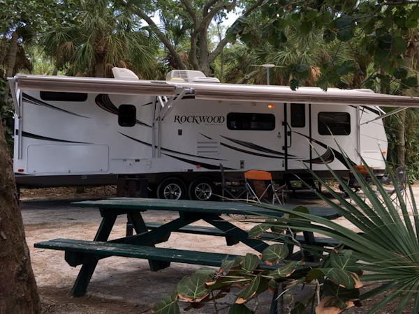 Popular Florida Camping Destinations Meacham S Rv