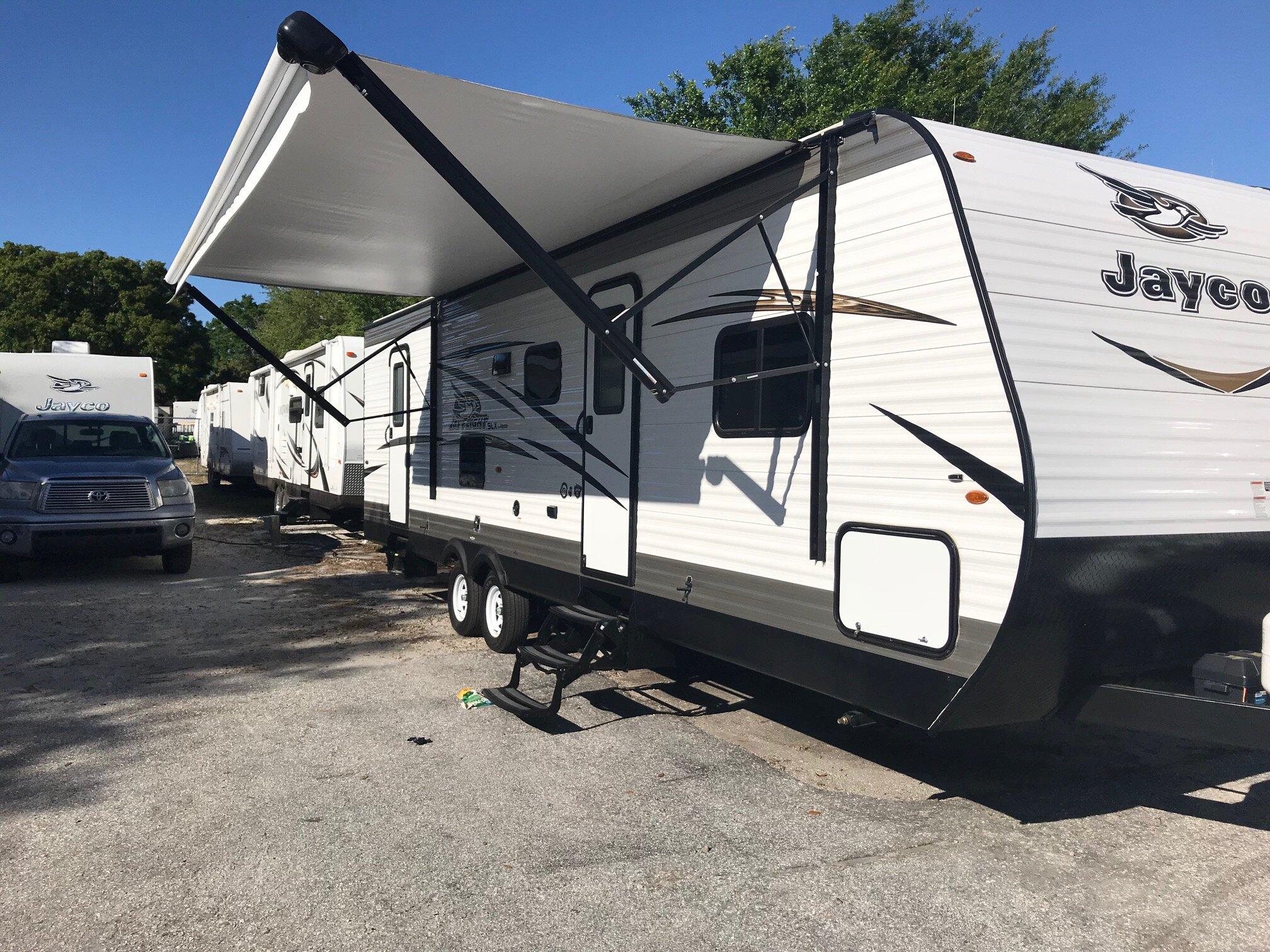 Meacham S Rv Only Official Fort Wilderness Rv Camper