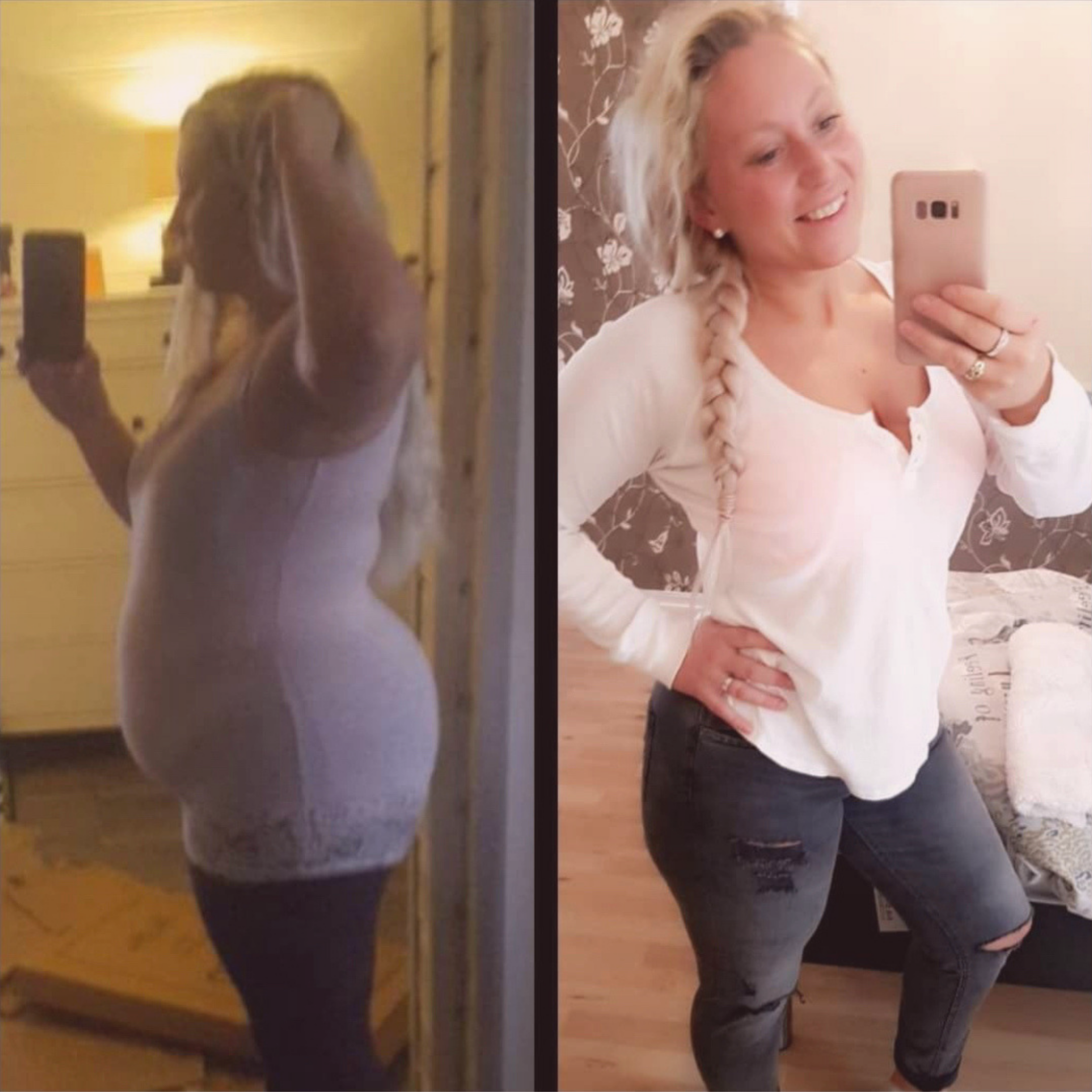 MAYA JOHANSEN - Denne maten har reddet meg fra diabetes og IBS, som var målet, men nå har jeg fått livet tilbake også! Jeg har gått ned over 40 kg og blitt glad i meg selv igjen.