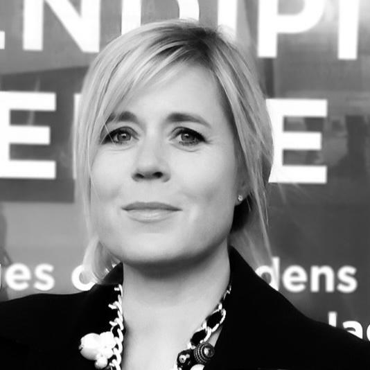 Linda Nyberg - Gala Moderator