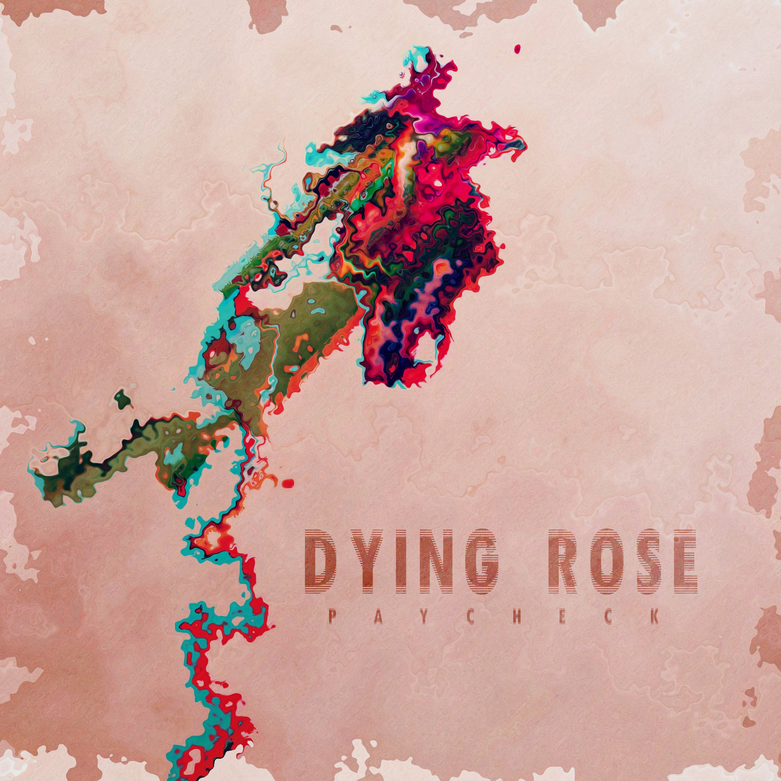 Dying Rose (2018)