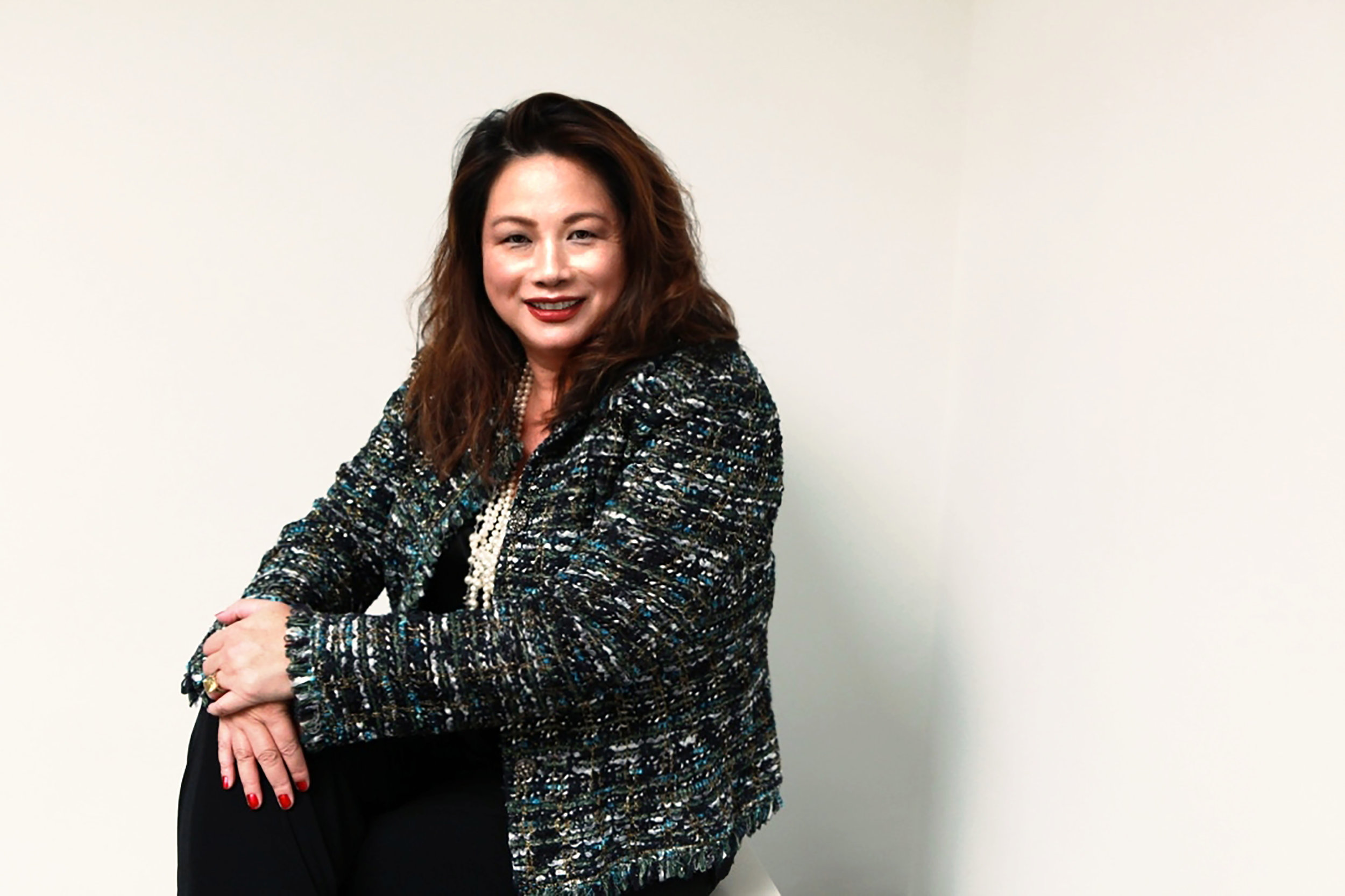 Questions & Answers - With Wendy Chang