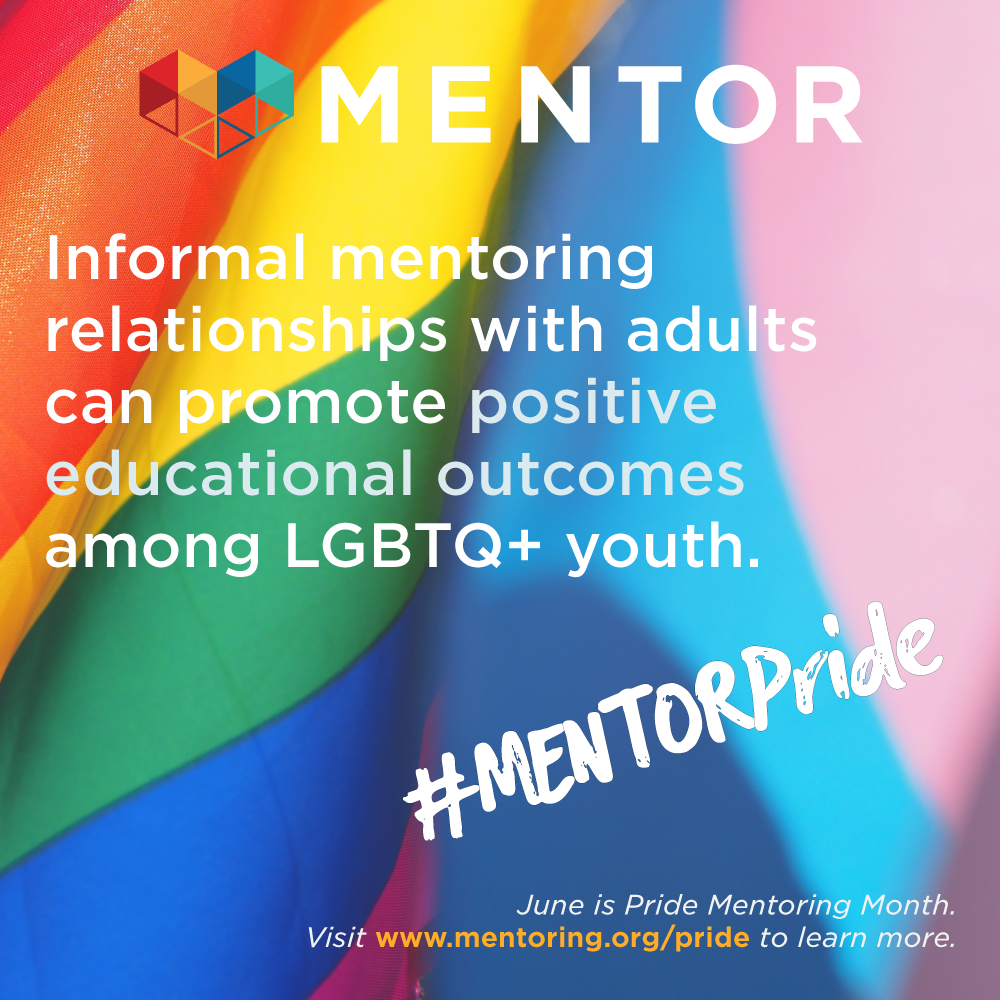 MENTOR Illinois Awareness Campaigns