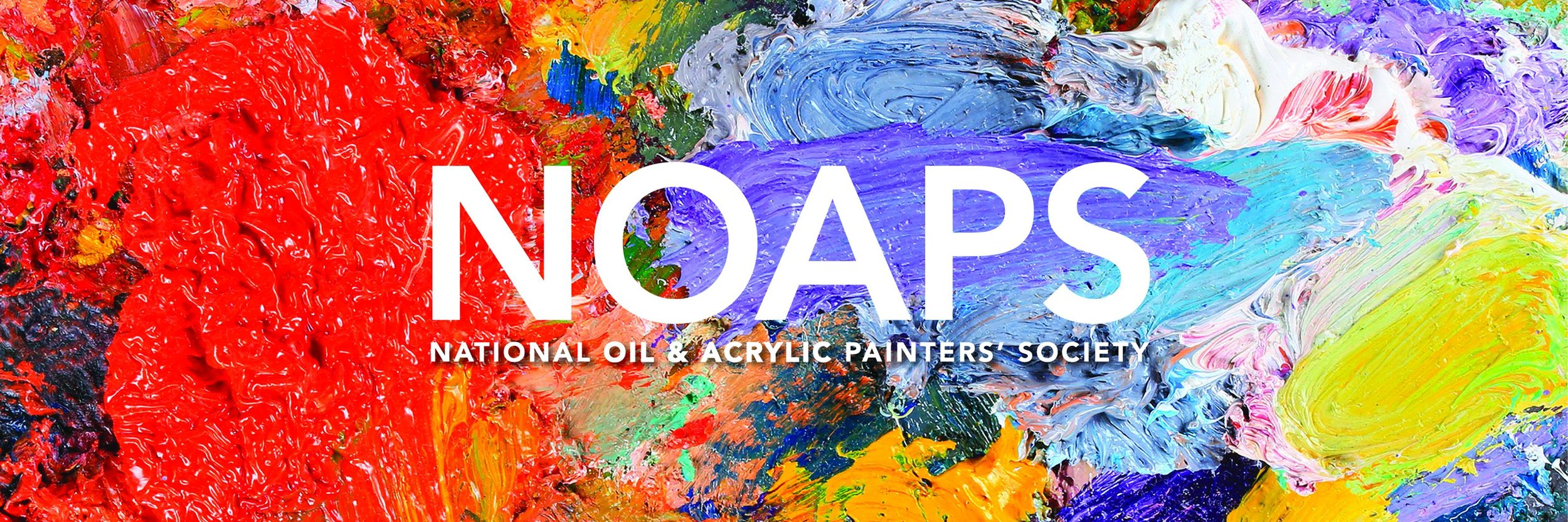 Kim Marcucci is a Signature Member of the National Oil and Acrylic Painter Society.