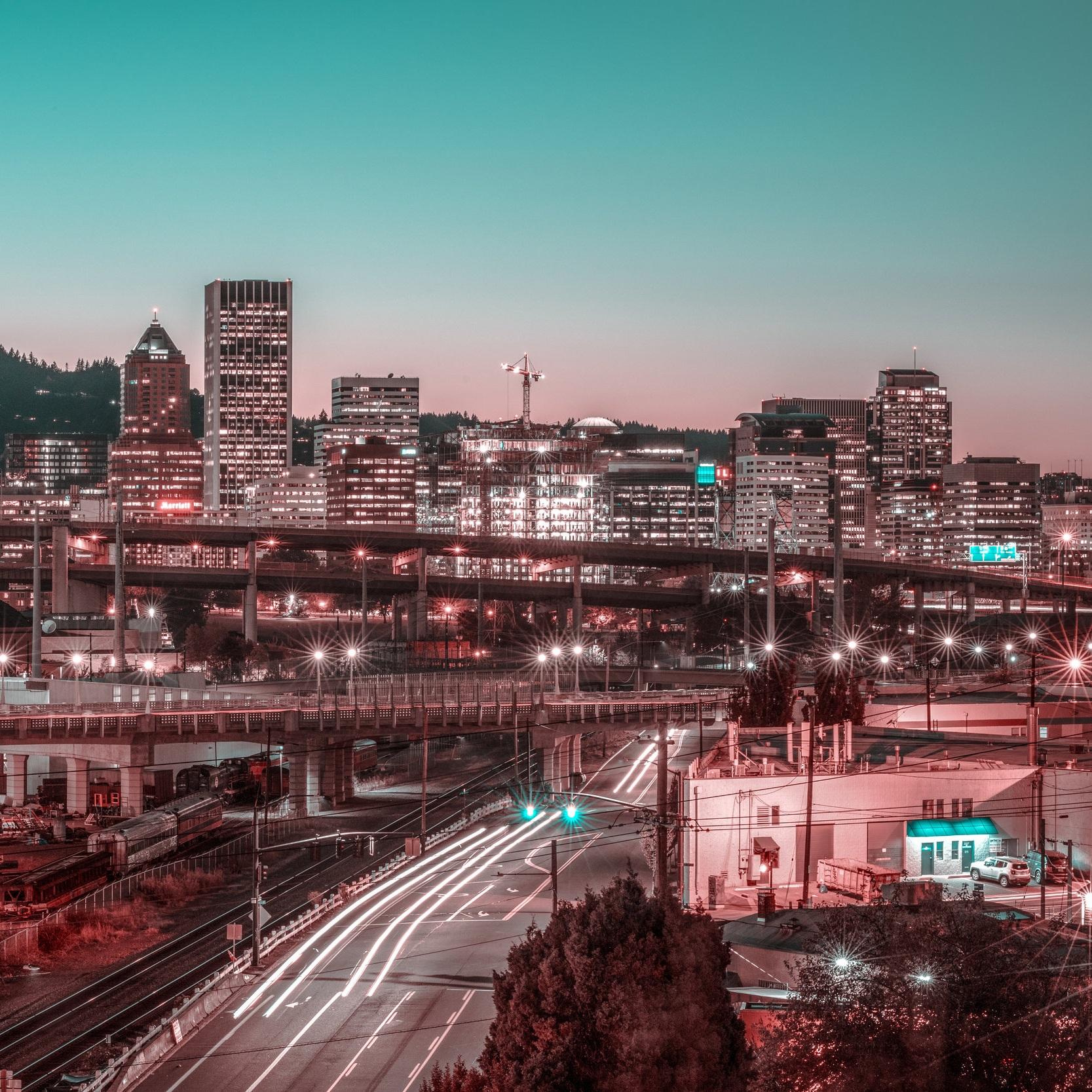 Portland, OR -