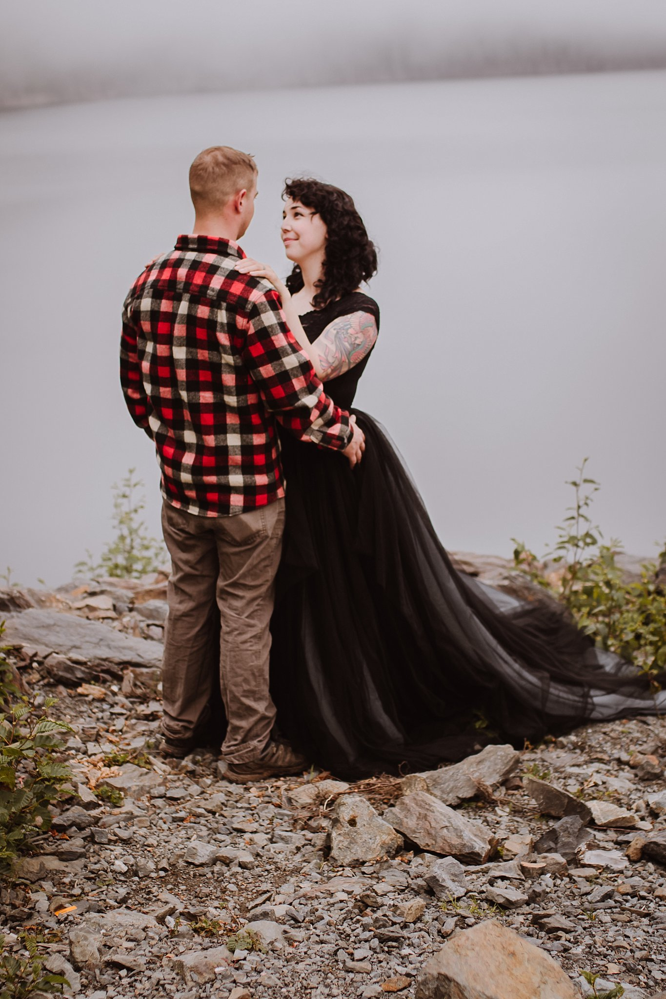 Couples, Engagements, & Elopements - Starting At $300