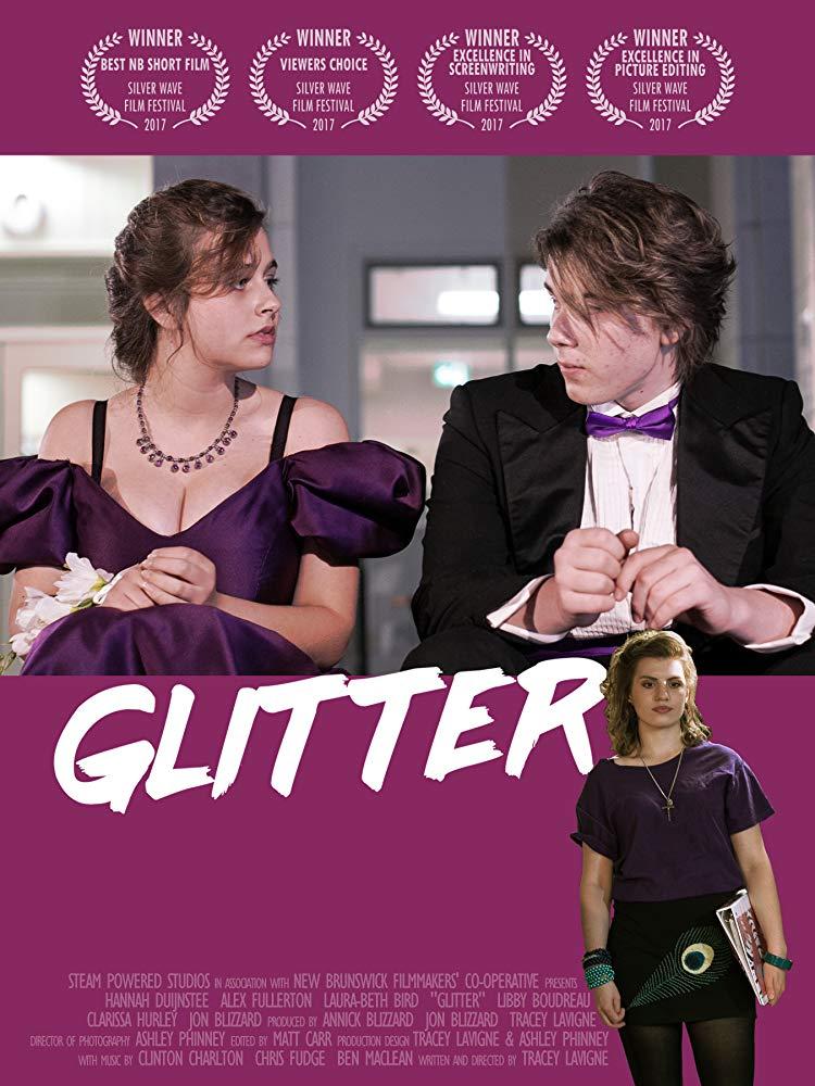 Glitter, 2017 - Short Film