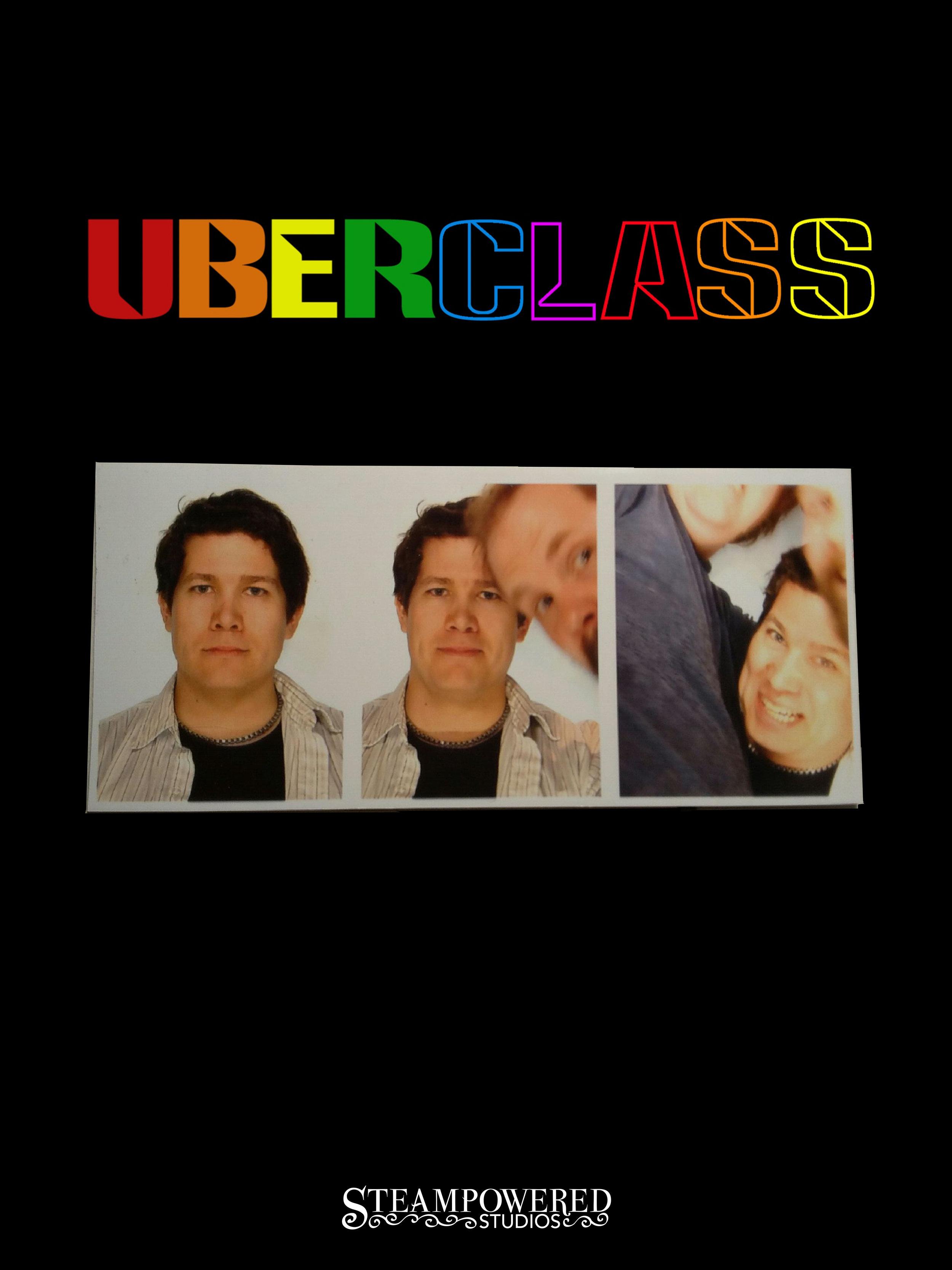 UBERCLASS, 2014-20XX - Webseries