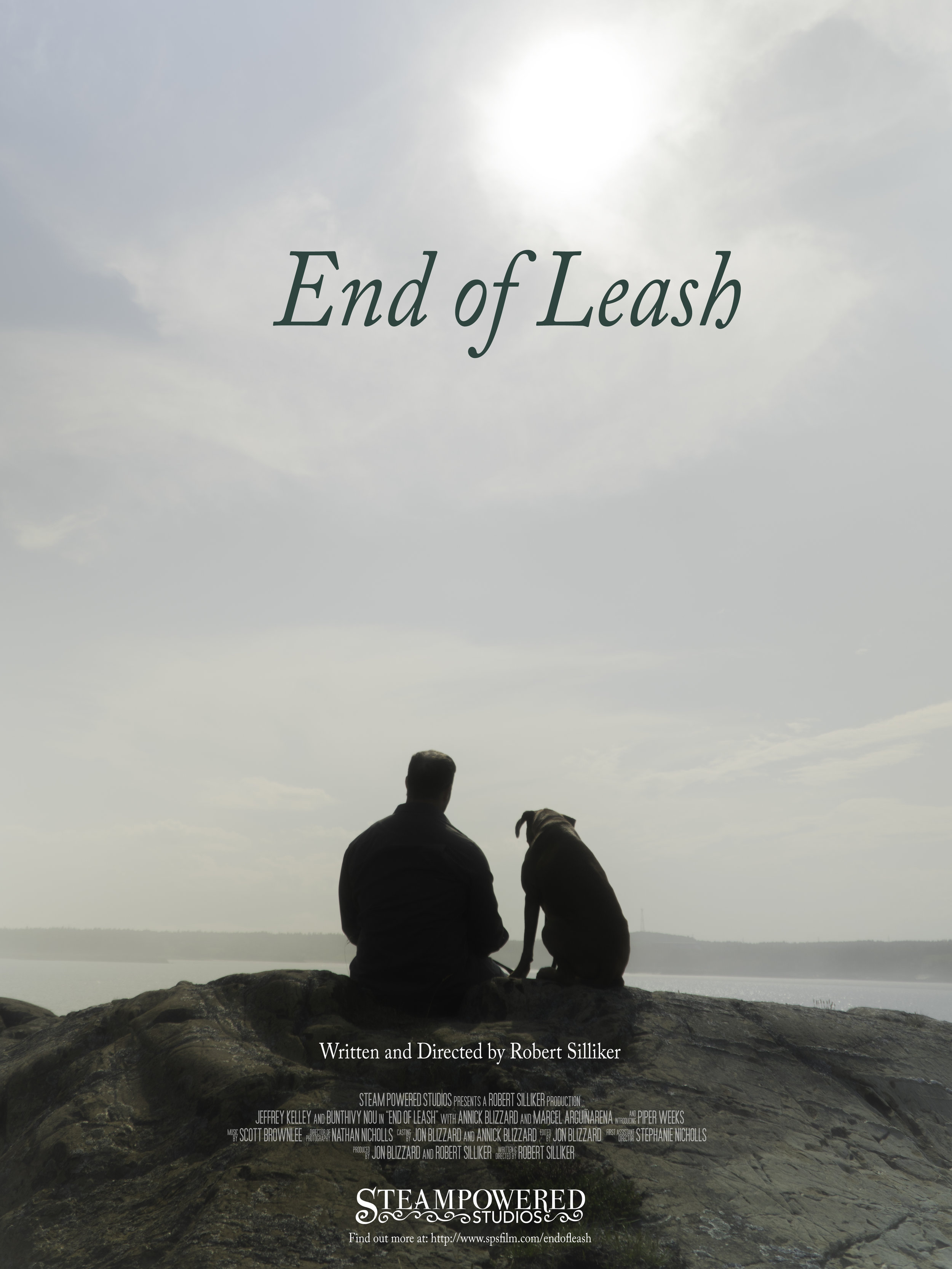 End of Leash, 2019 - Short Film (Post Production)