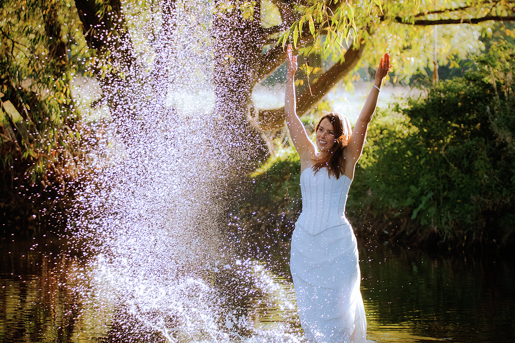 Trash the dress wedding photos Cambridgeshire 9.jpg