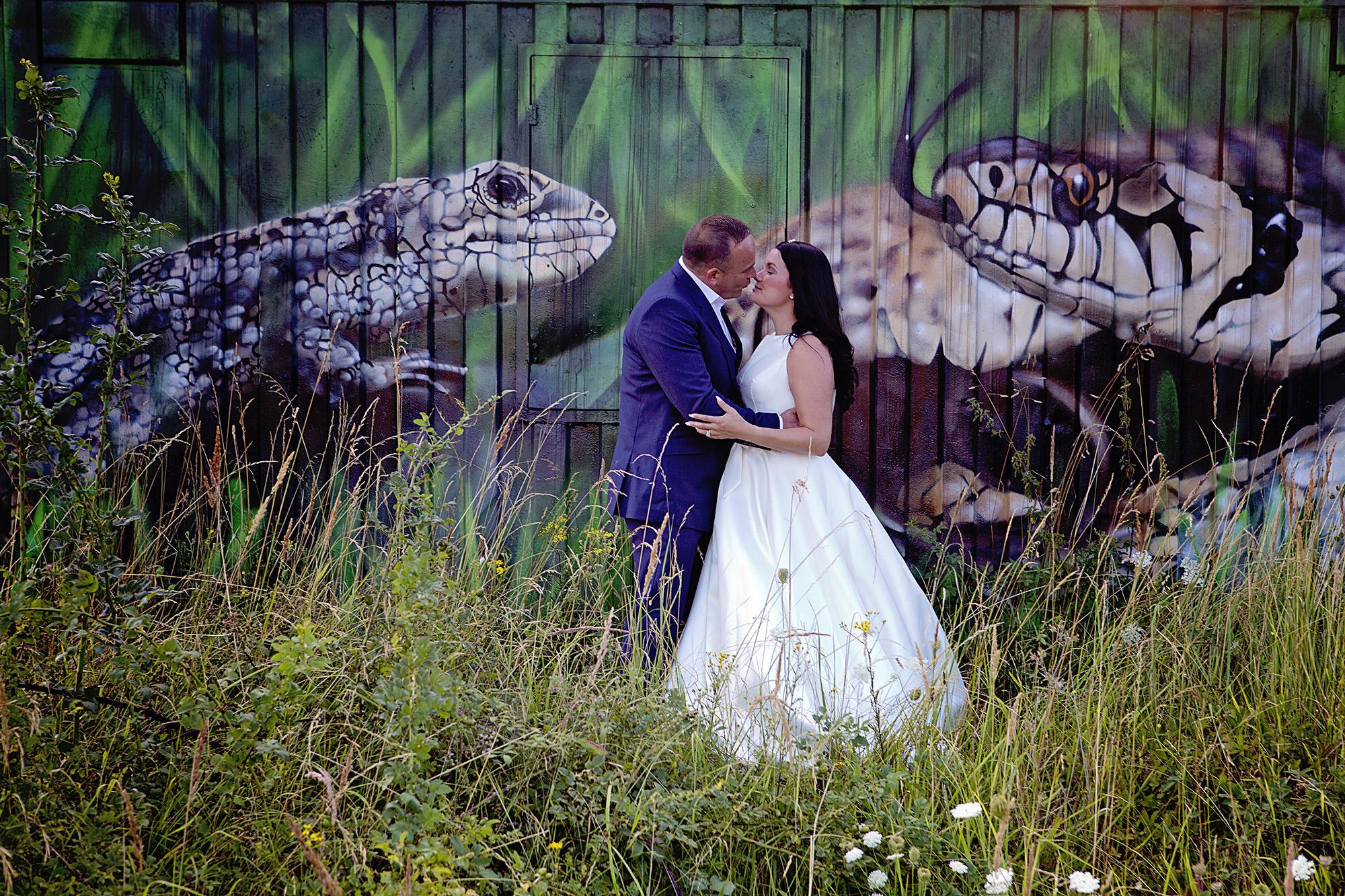 Trash the dress wedding photos Cambridgeshire 1.jpg