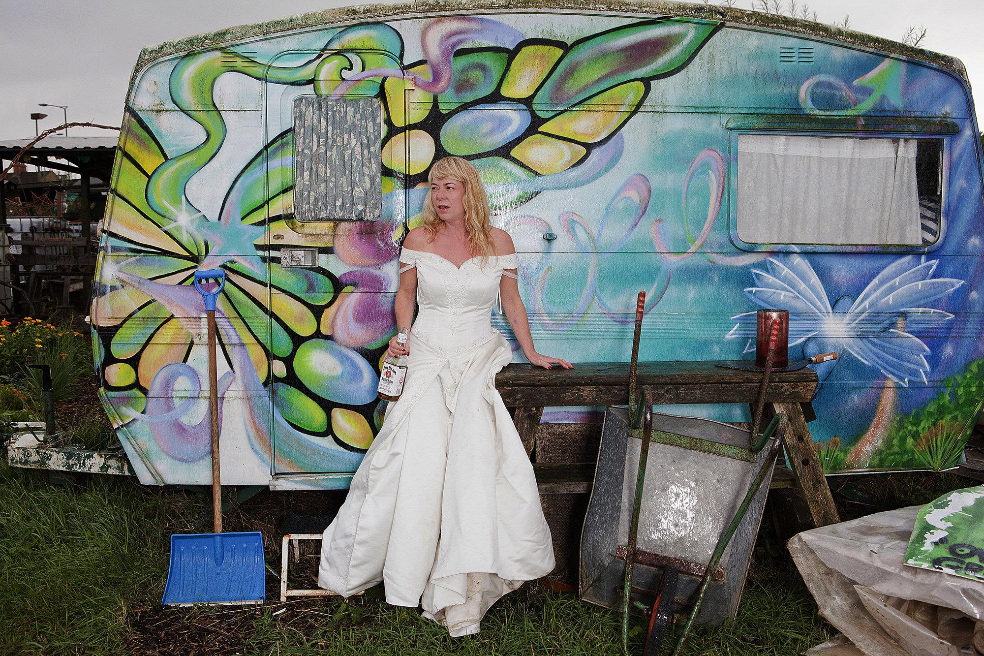 Trash the dress wedding photos Cambridgeshire 5.jpg