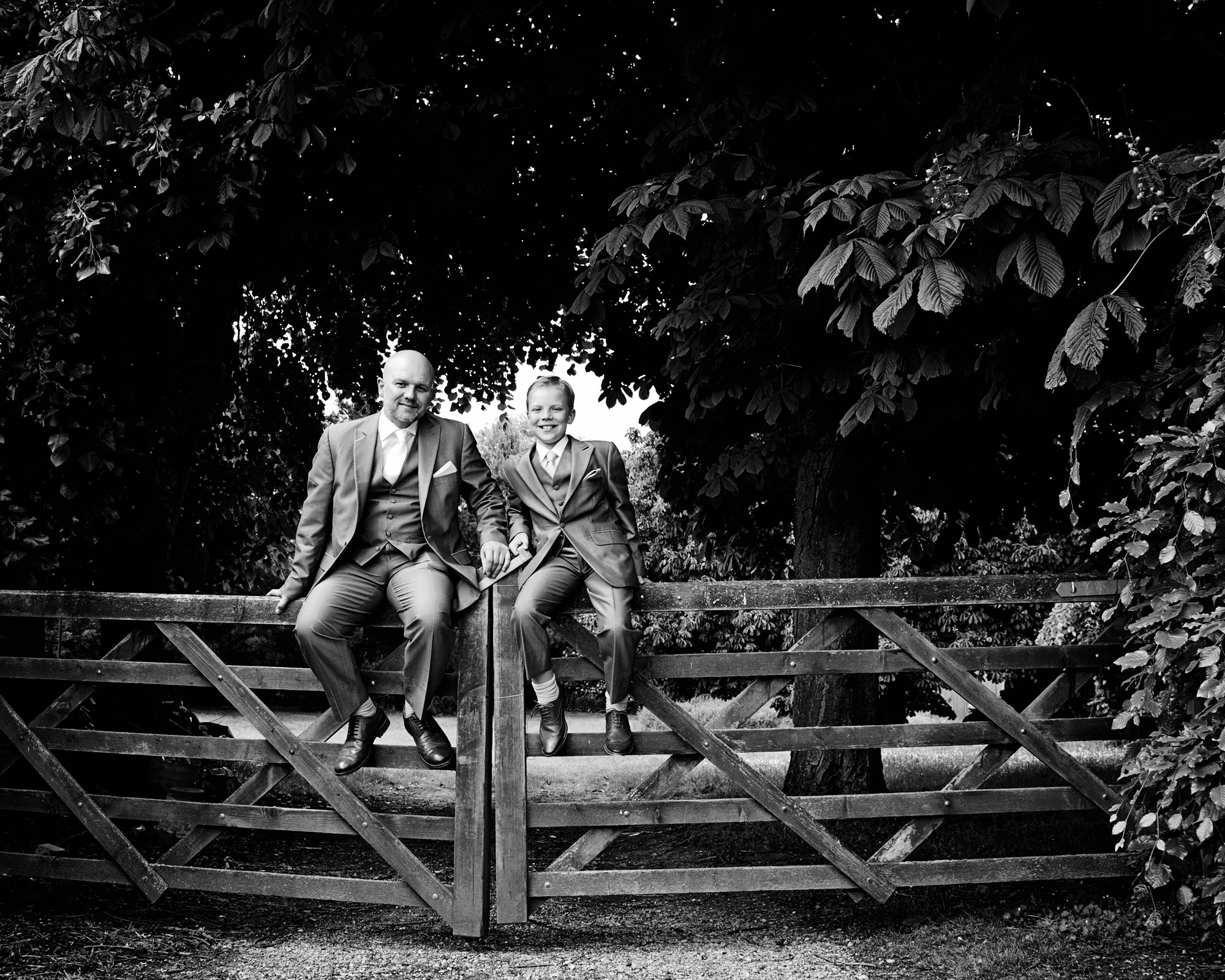 Quirky wedding at The Haycock Hotel (15).jpg