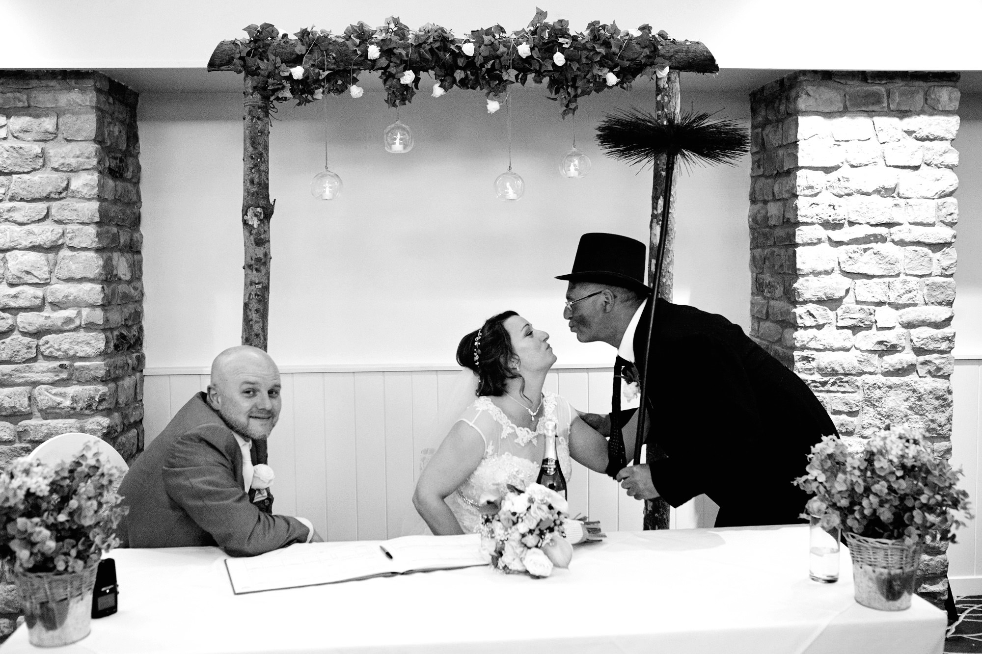 Quirky wedding at The Haycock Hotel (18).jpg