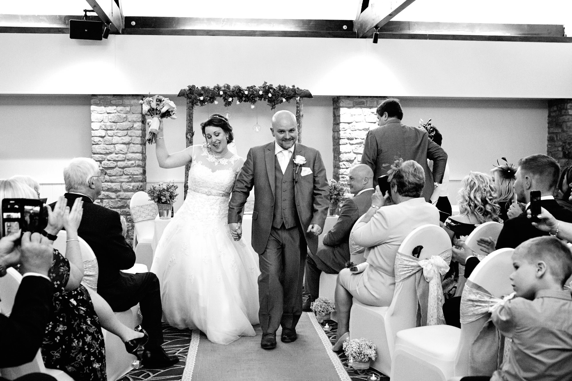 Quirky wedding at The Haycock Hotel (19).jpg