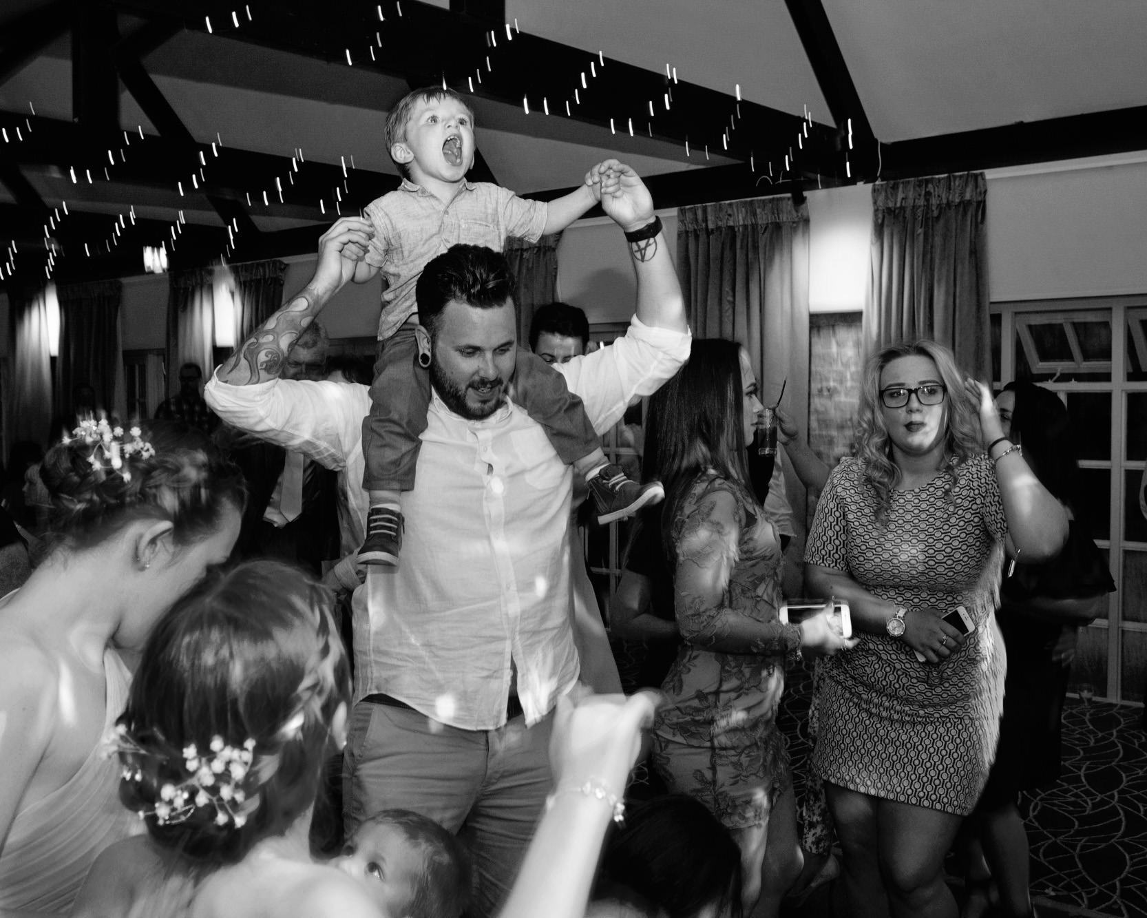 Quirky wedding at The Haycock Hotel (32).jpg
