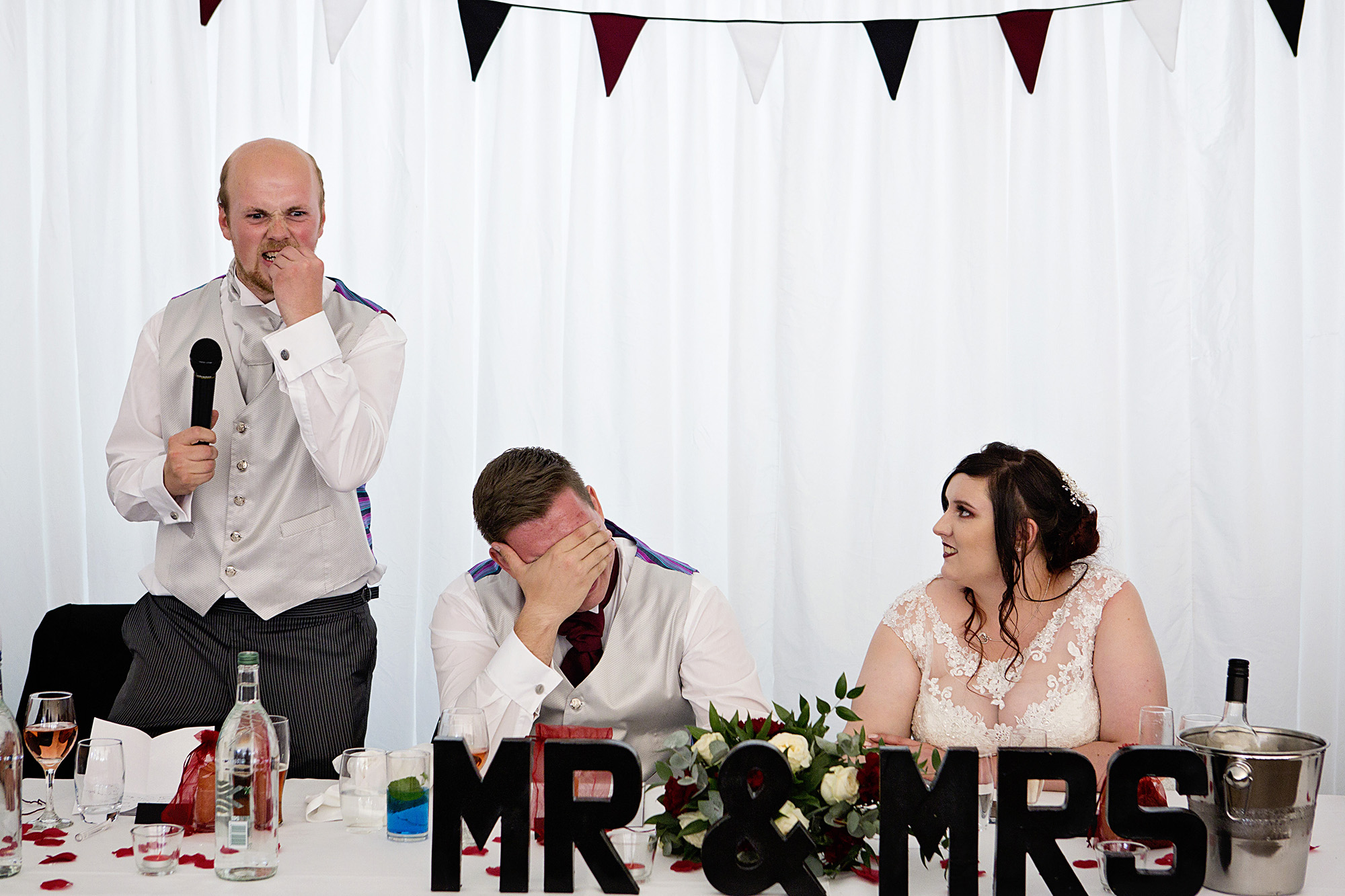 Let's chat before your date is gone. - Don't worry, there's no pressure here, but it would be great to chat about your wedding and what you're looking for.Give me a bell on 0792 358 3658Email dan@danwaterscreative.comAddress: 90 Eagle Way, Hampton, Peterborough, Cambridgeshire, PE7 8EALet's do this thing!