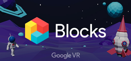 Google Blocks - Lightweight 3D block editor