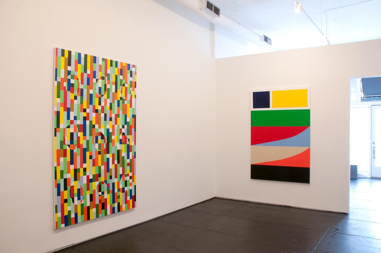 David Shelton Gallery, Houston TX.