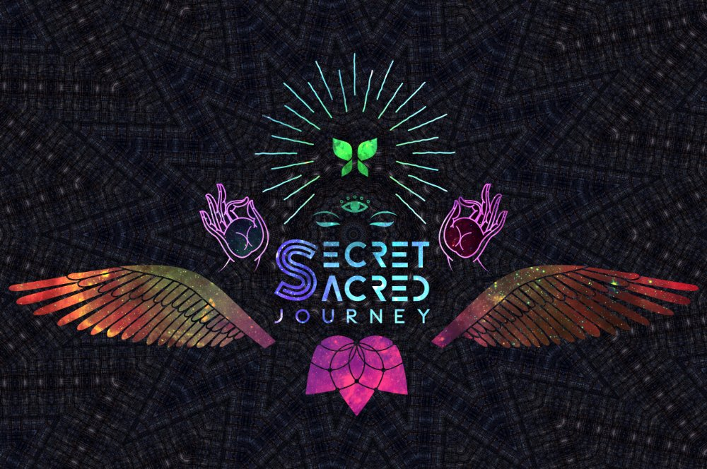 Secret sacred journey - Advancing Consciousness! A life changing experience!