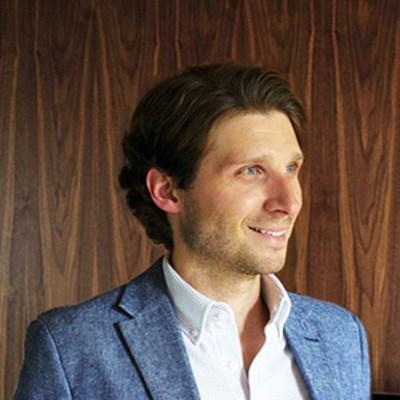 Justin Racinowski - PRINCIPAL AND LEAD DESIGN