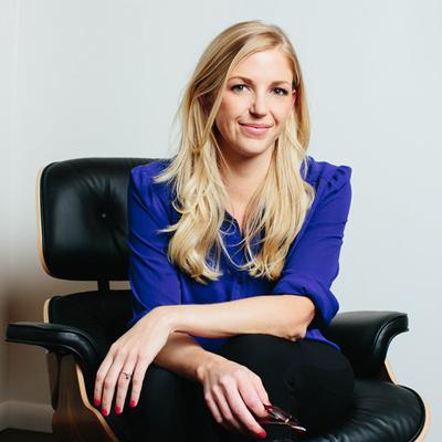 Elizabeth Martin - MARKETING MANAGER