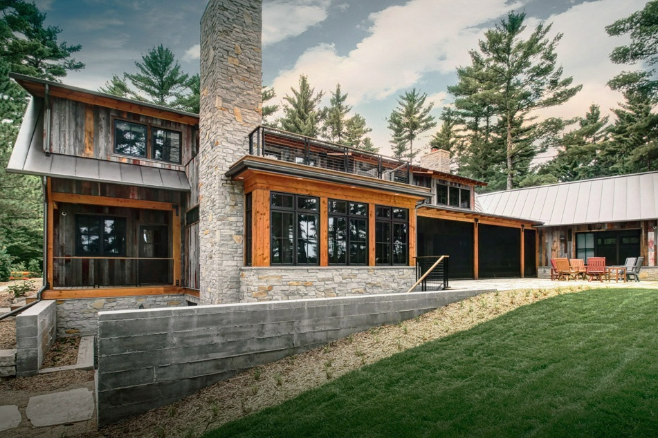 Northwoods Trail - Residential New Construction