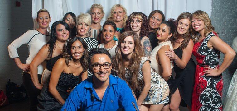 Denver's best hair salon
