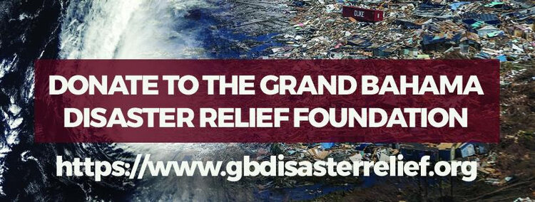 Grand Bahama Disaster Relief