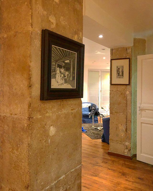 Memory in #Paris  #daisycodeca #daisycodetraveling #photobydaisyh #daisycodephotography #france #home