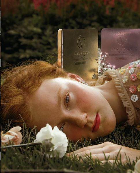 DaisyCode Flora - On Vogue FNO