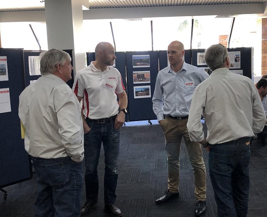 Exhibition Biloela Civic Centre, 24 September 2019