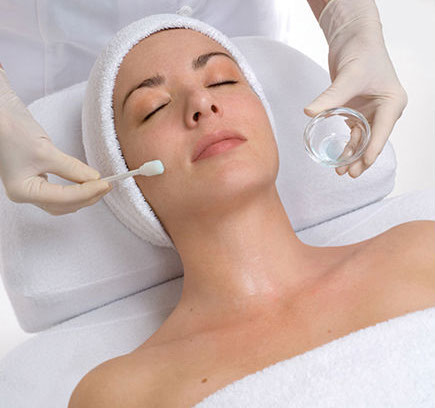 FACIALS - At Lemontree Spa, our expert technicians use the highest quality products to provide a customized treatment suitable for your skin type. From firming to lightening, our wide variety of services will allow your skin to be regenerate and be reborn.