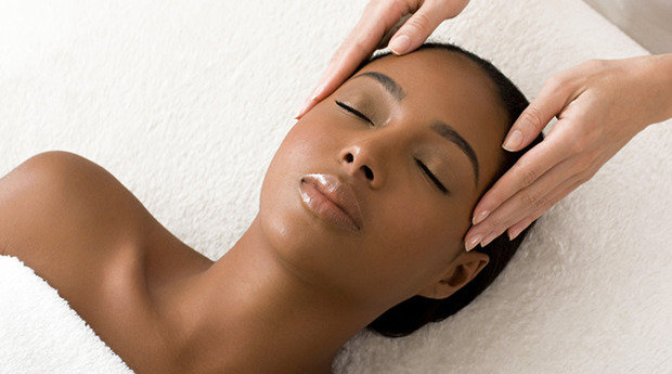 Facial Treatments — Facial Treatment & Massage | LemonTree Spa