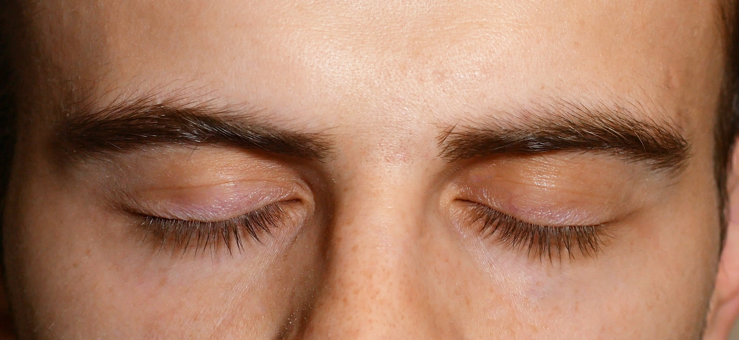 Male Eyelash Extensions - Natural Male Eyelash Extensions $1082 Week Touch Up $603 Week Touch Up $80Volume Male Eyelash Extension $1282 Week Touch Up $703 Week Touch Up $90