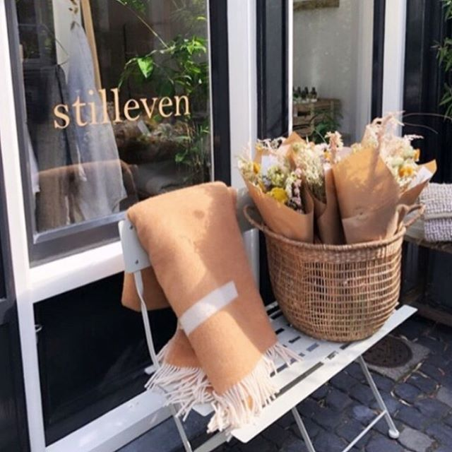 We have a beautiful new reseller in The Netherlands! @een_stilleven 🌱 ♡