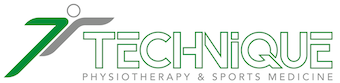 technique logo