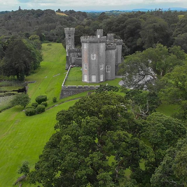 Check out my recent DRONE video of the incredible Lough Cutra Castle (Galway). The link to the video can be found in the BIO section of my profile.  #galway #wildatlanticway #discoverireland #loughcutra @CastlesOfEurope @DiscoverIreland @GoToIrelandUS @DisneyCruise @irishhistory @CastleTriathlon @galwaytourism @weddings_irl