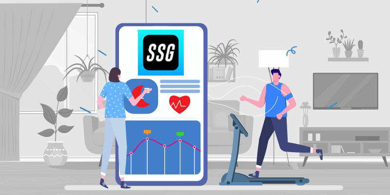 Fitness tracking app StepSetGo encourages users to walk indoors during  quarantine — Covid Innovations