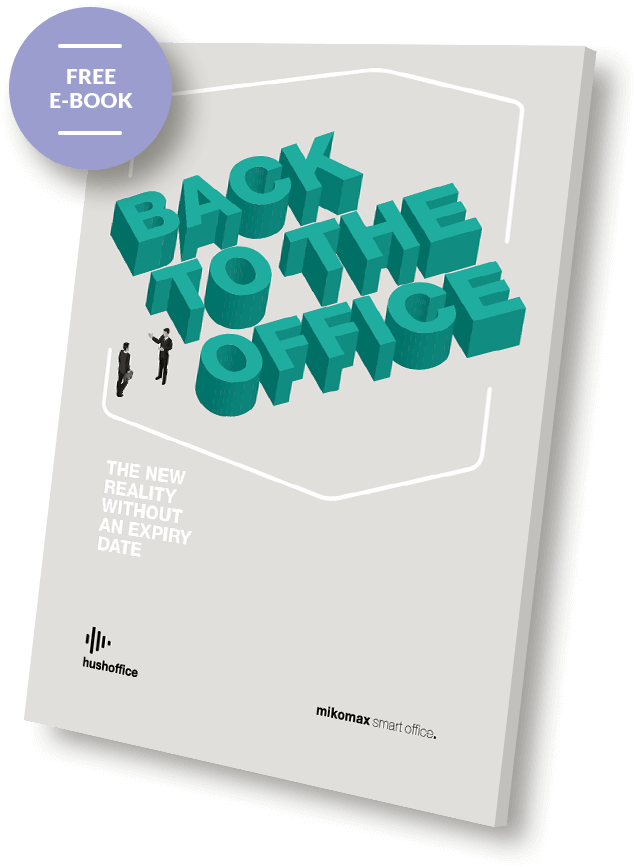 Poland Based Office Creator Mikomax Smart Office Launches Free Back To The Office E Book Covid Innovations