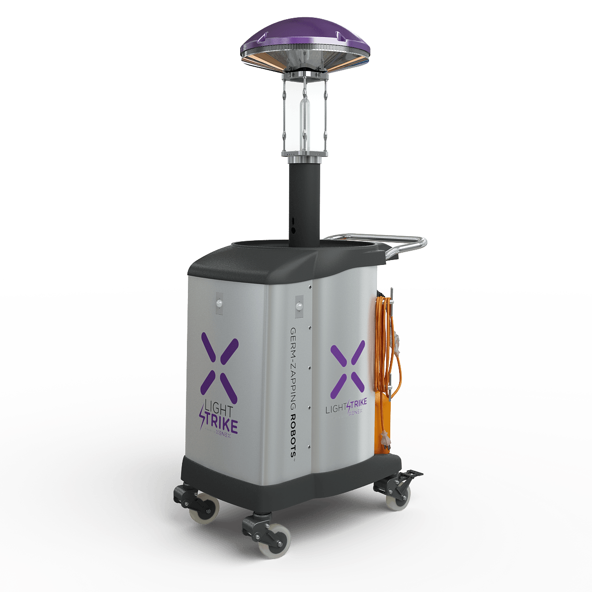 Xenex Disinfection Services Leader In Uv Disinfection For Healthcare Facilities Launches Strikefor Covid Innovations
