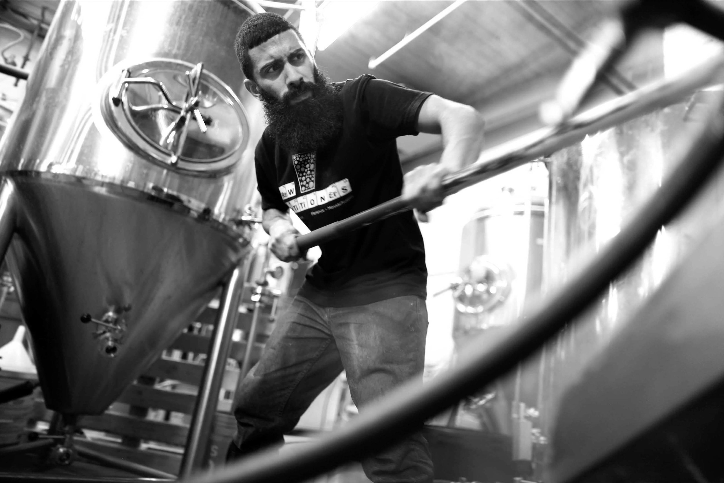 Saeed Karimian - Brewer, Hartford CT