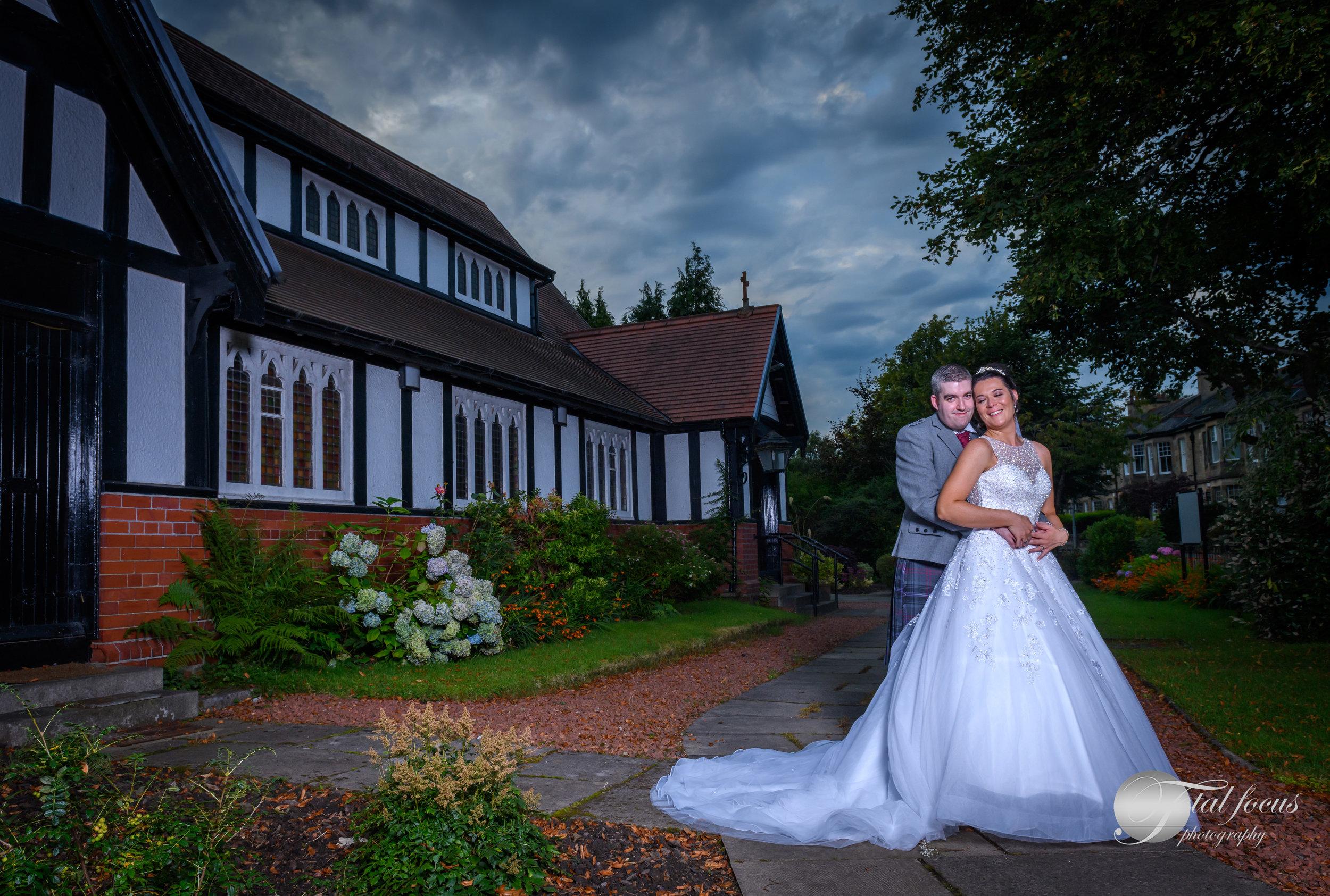 Wedding's  -