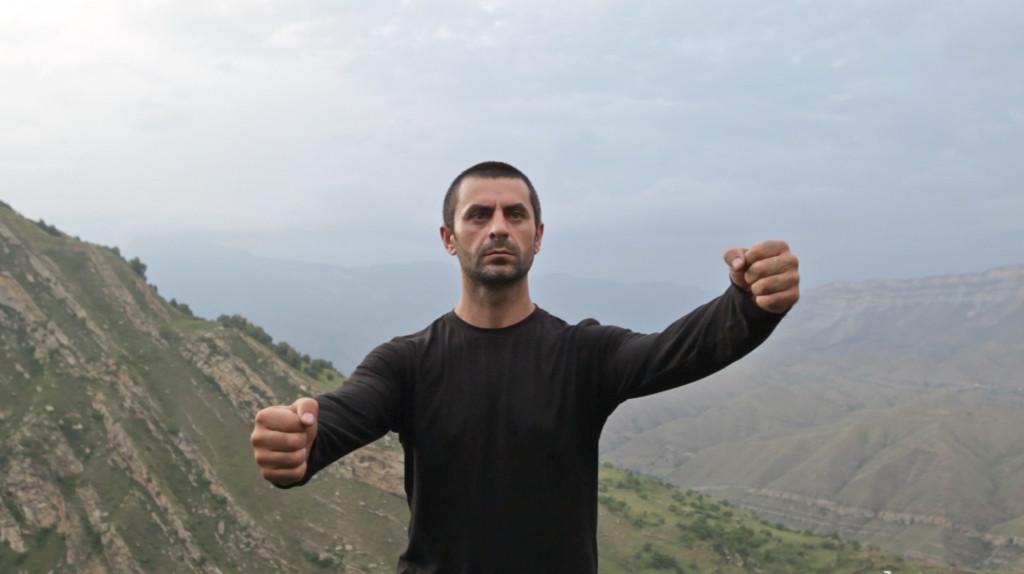 Gamsutl, Dagestan, 2012.