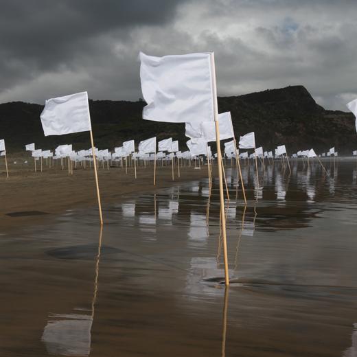 White Noise, 2011